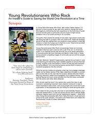 Young Revolutionaries Synopsis